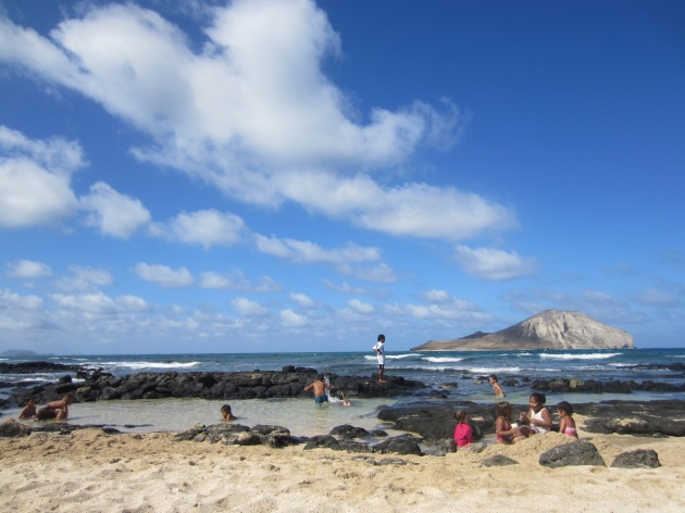 Used Cars Oahu >> Baby Makapu'u | Keiki's Day Out